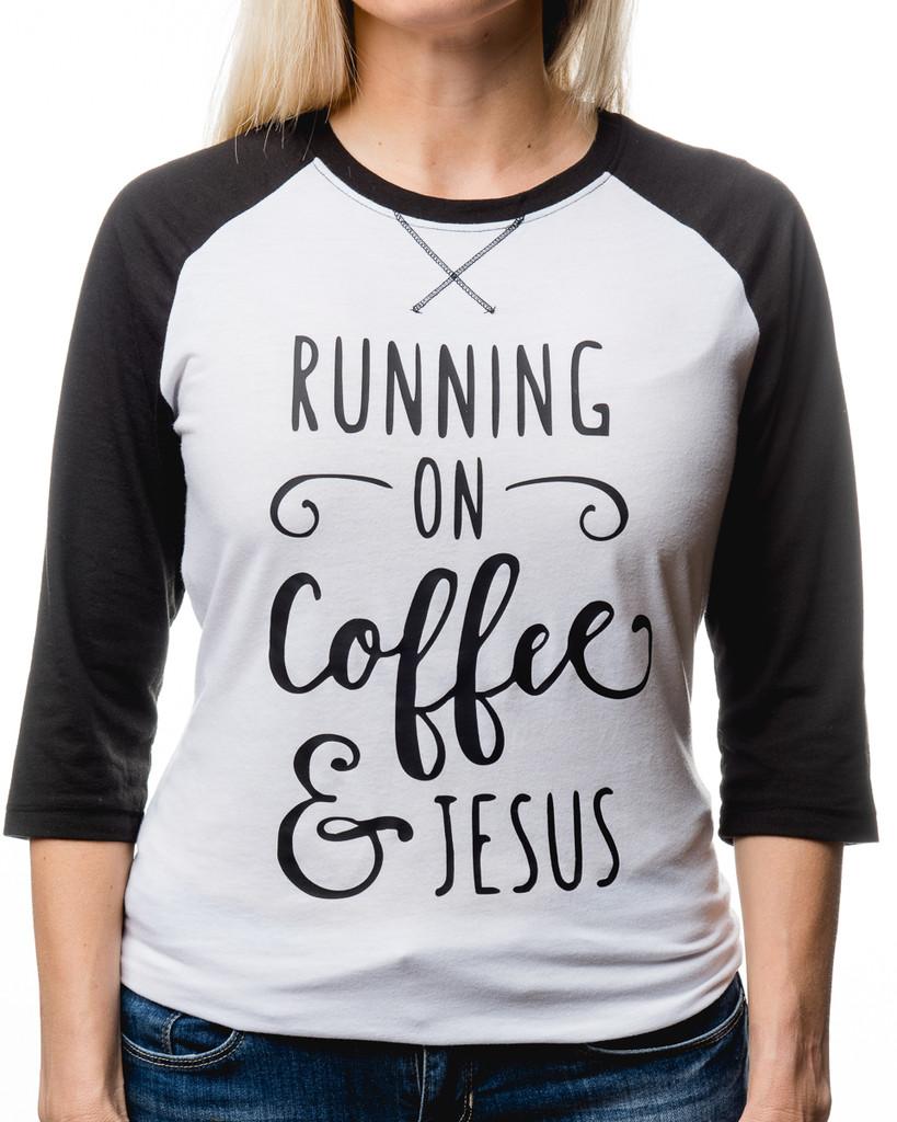 Leiva's T-Shirt (Running)