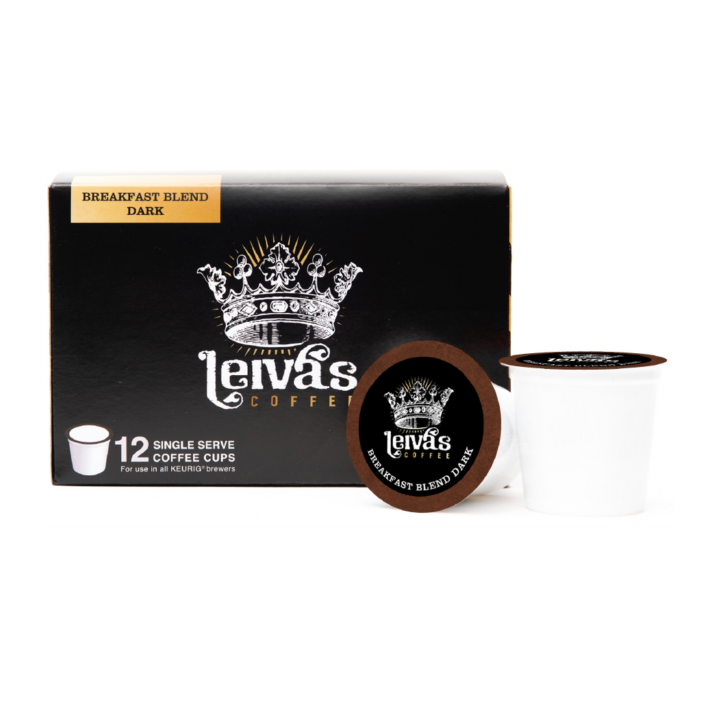 Give Cups | Coffee Pods