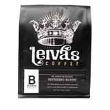 Espresso Blend ||  El Capitan Elijah