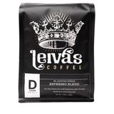 Espresso Blend || El Capitan Ethan
