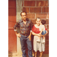 Abuelo Fuerte || Dark Roast