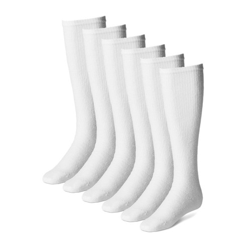 Pro-Trek Adult Over the Calf Length Crew Socks