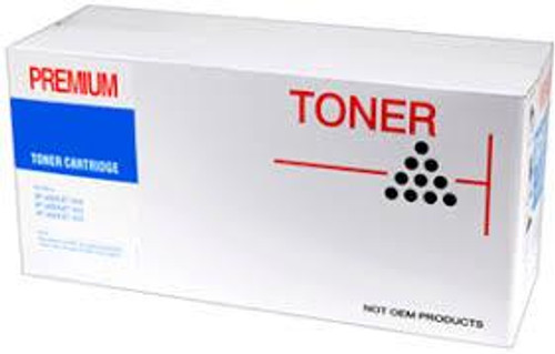 Compatible Brother TN253 Black Cartridge - 2,500 pages