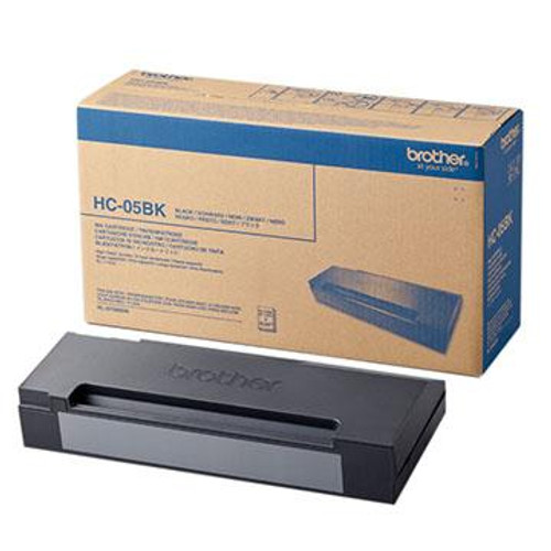 Brother HC05BK Ink Cartridge - 30,000 pages