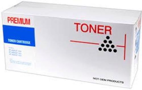 Compatible CF230X #30 Black Toner Cartridge - 3,500 pages