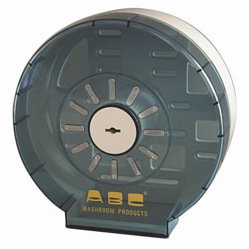 ABC Dispenser for Jumbo Toilet Rolls. Single