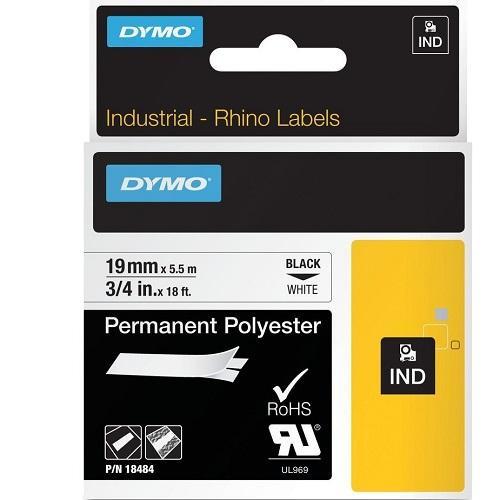 Dymo Rhino Label