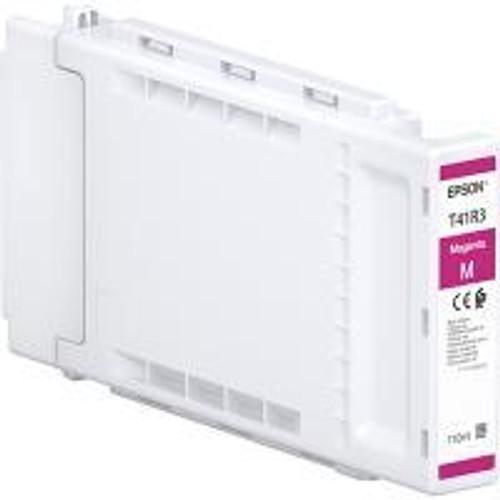 Epson 110ml UltraChrome Magenta  T41V300