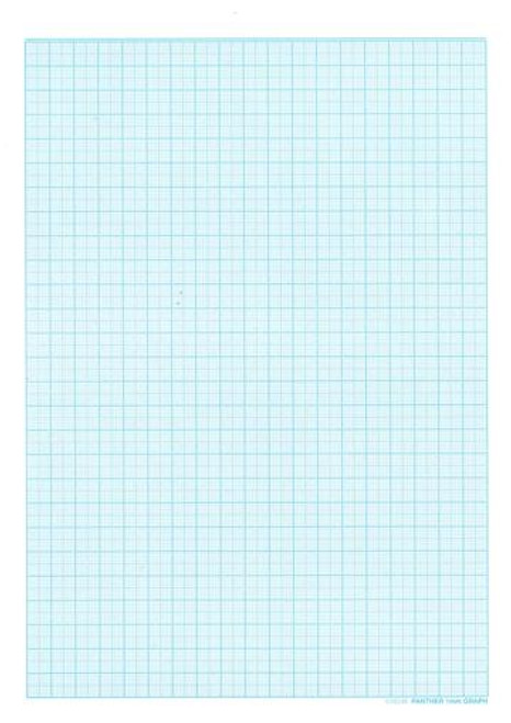 Graph Sheets A3 Pack of 200 Sheets. See variants for graph size