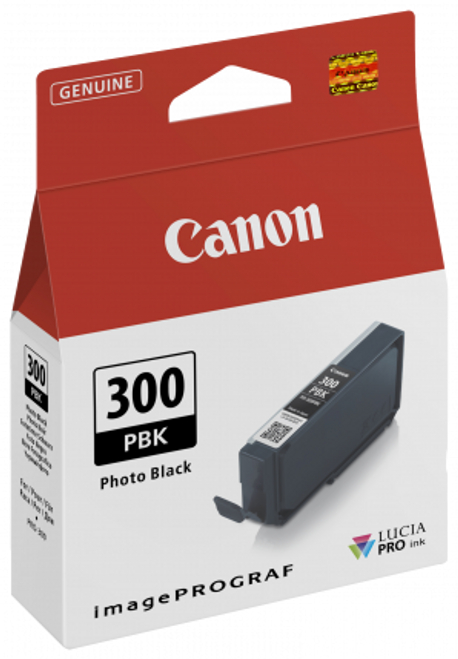 Photo Black Cartridge