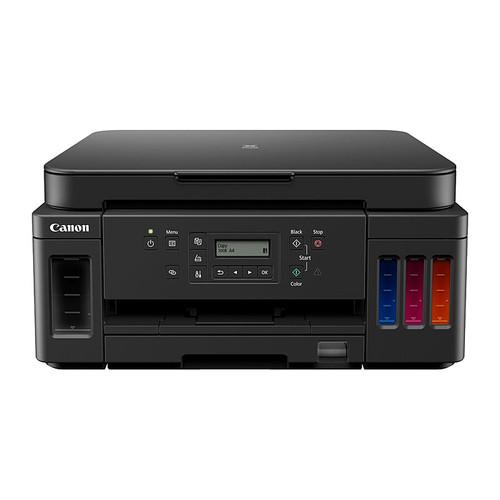 Canon BULK INK Printer