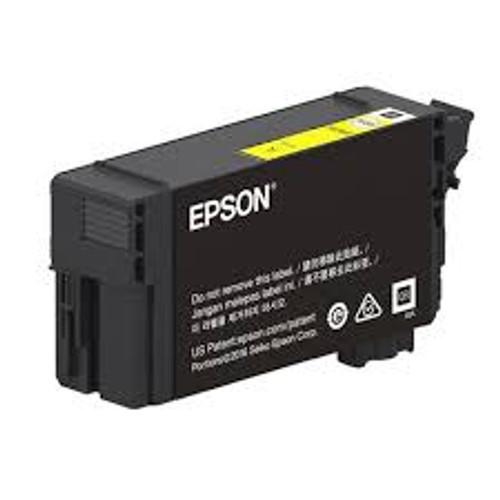 Epson 50ml UltraChrome Yellow