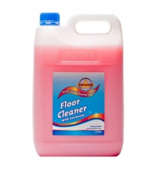 Northfork Floor Cleaner