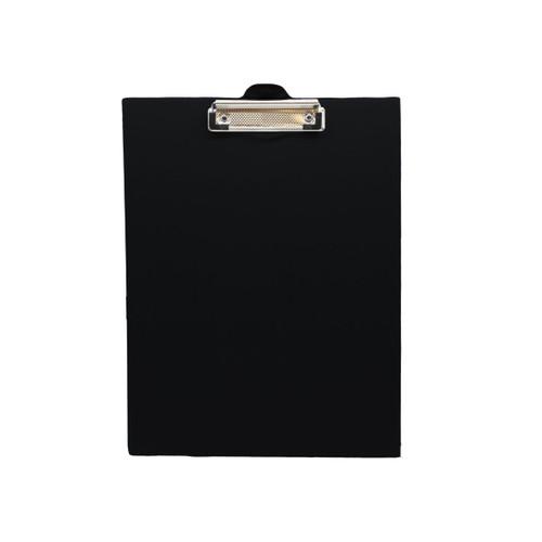 A4 Clipboard Black
