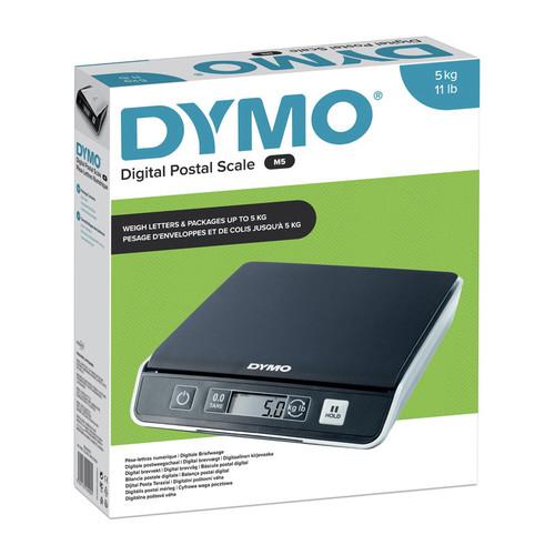 5kg Postage Scale DYMO