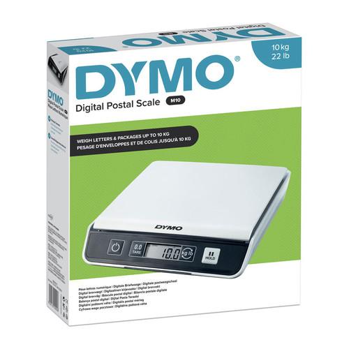 10kg Postage Scale DYMO