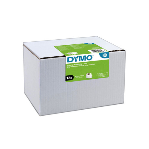 Dymo Value Pack
