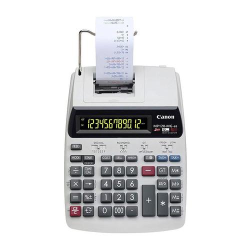 Canon Printing Calculator