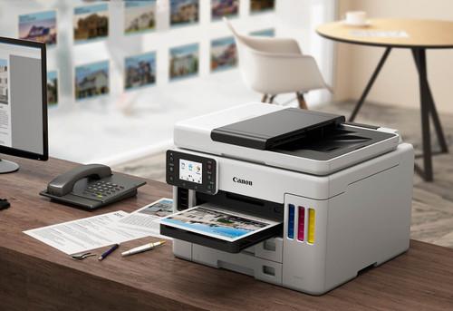 Mega Tank Printers