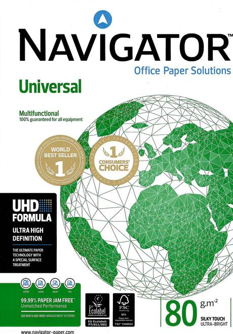 Navigator Copy Paper