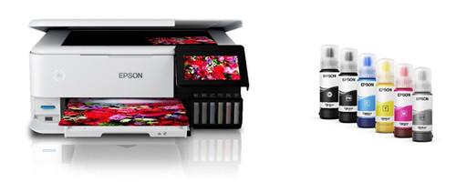 Epson ET8500 Printer ECO TANK