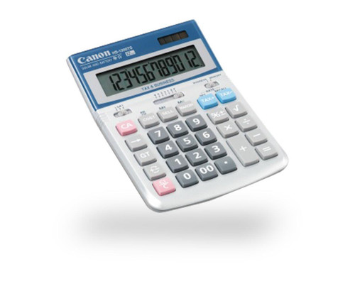 Canon Calculator HS1200TS