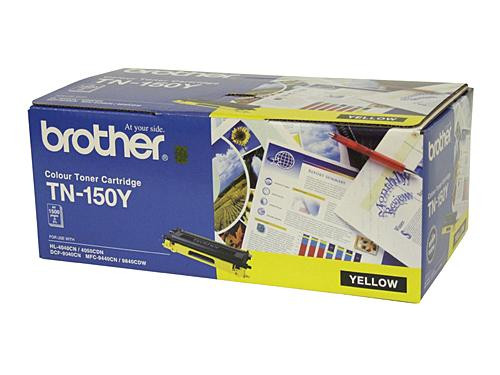 Brother TN150 MagentaToner Cartridge - 1500 pages