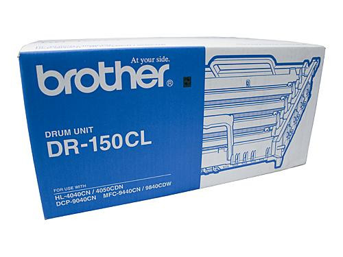 Brother DR150CL Drum Unit - Up to 17000 pages