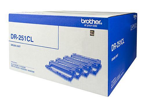 Brother DR251CL Drum Unit - 15000 pages