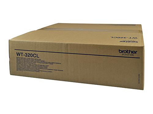Brother WT320CL Waste Pack - 50000 pages