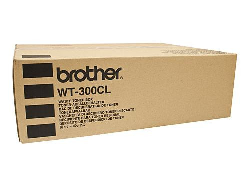 Brother WT 300CL Waste Toner Pack - Up to 50000 pages