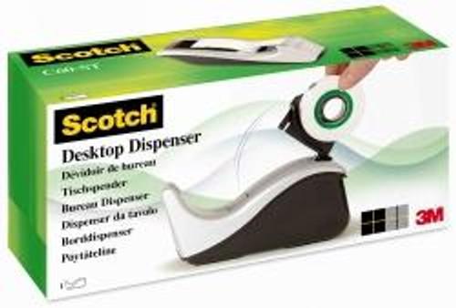 Scotch Tape Dispenser