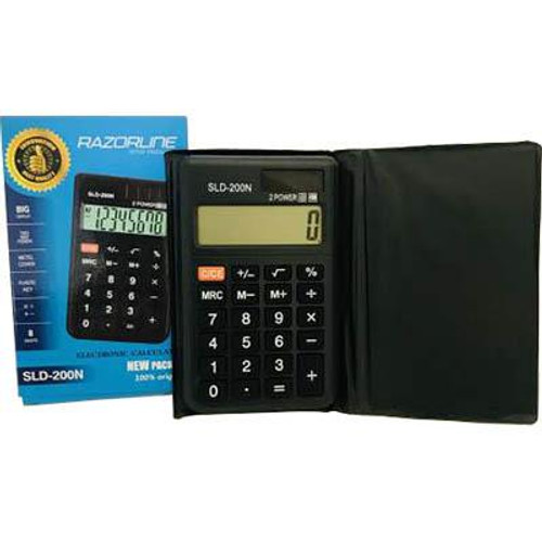 Pocket Calc
