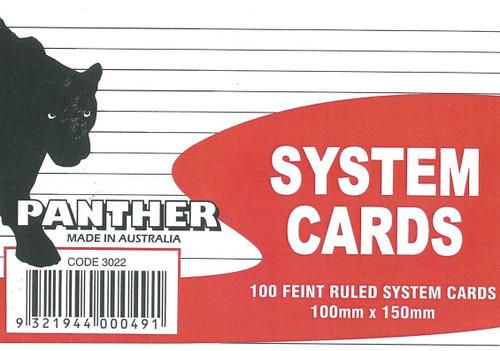6x4 System Card