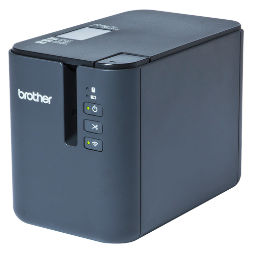 Brother D950NW P Touch Machine