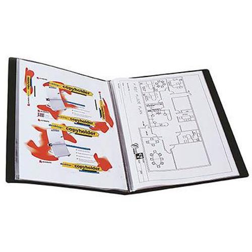 A3 Display Book
