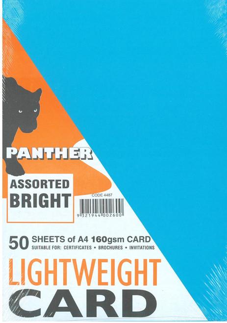 Lightweight Card