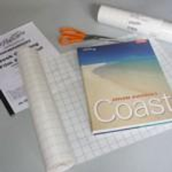 Metseal Book Covering