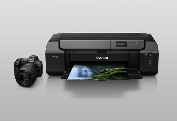 Pro-200 Printer