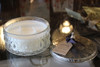 Himalayan candles - Wild Rose