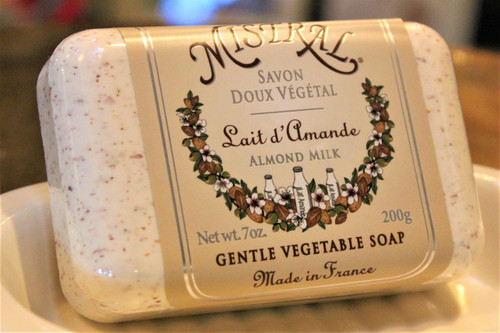 Almond Milk Classic Bar Soap