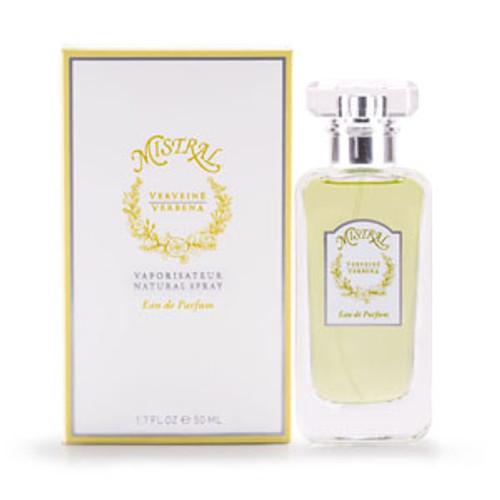 Mistral Verbena Eau de Parfum