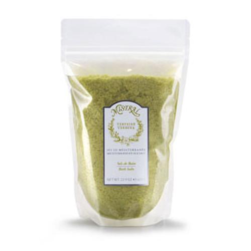 Mistral Verbena Bath Salts