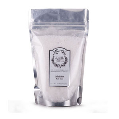 White Flowers Classic Bath Salts