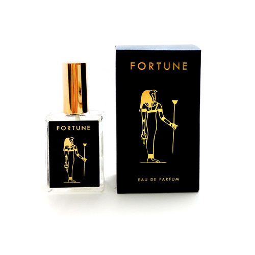 Spitfire Girl Parfum - Fortune