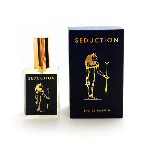 Spitfire Girl Parfum - Seduction