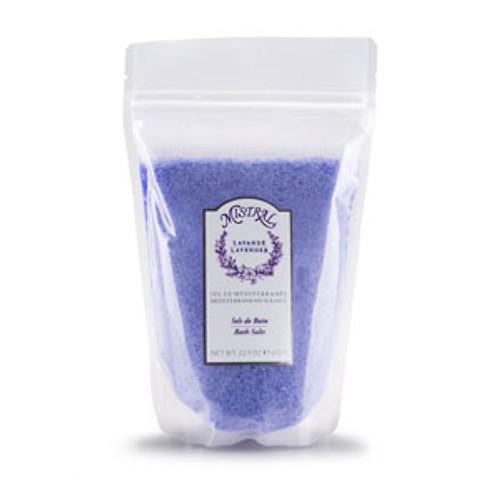 Lavender Classic Bath Salts
