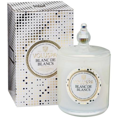 Classic Maison Candle - Blanc De Blancs