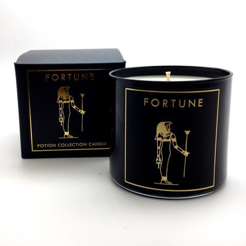 Spitfire Girl Candles - Fortune