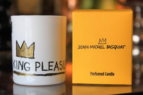 King Pleasure Candle